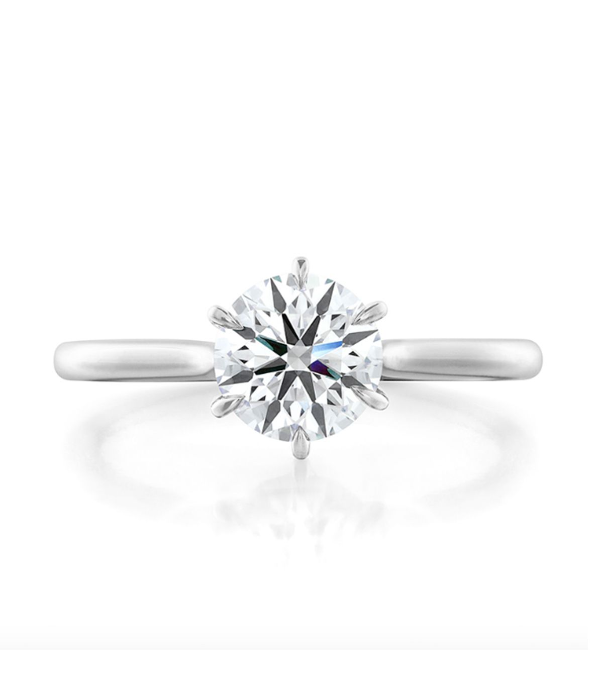 7 Things That Always Make an Engagement Ring Look Cheap 6