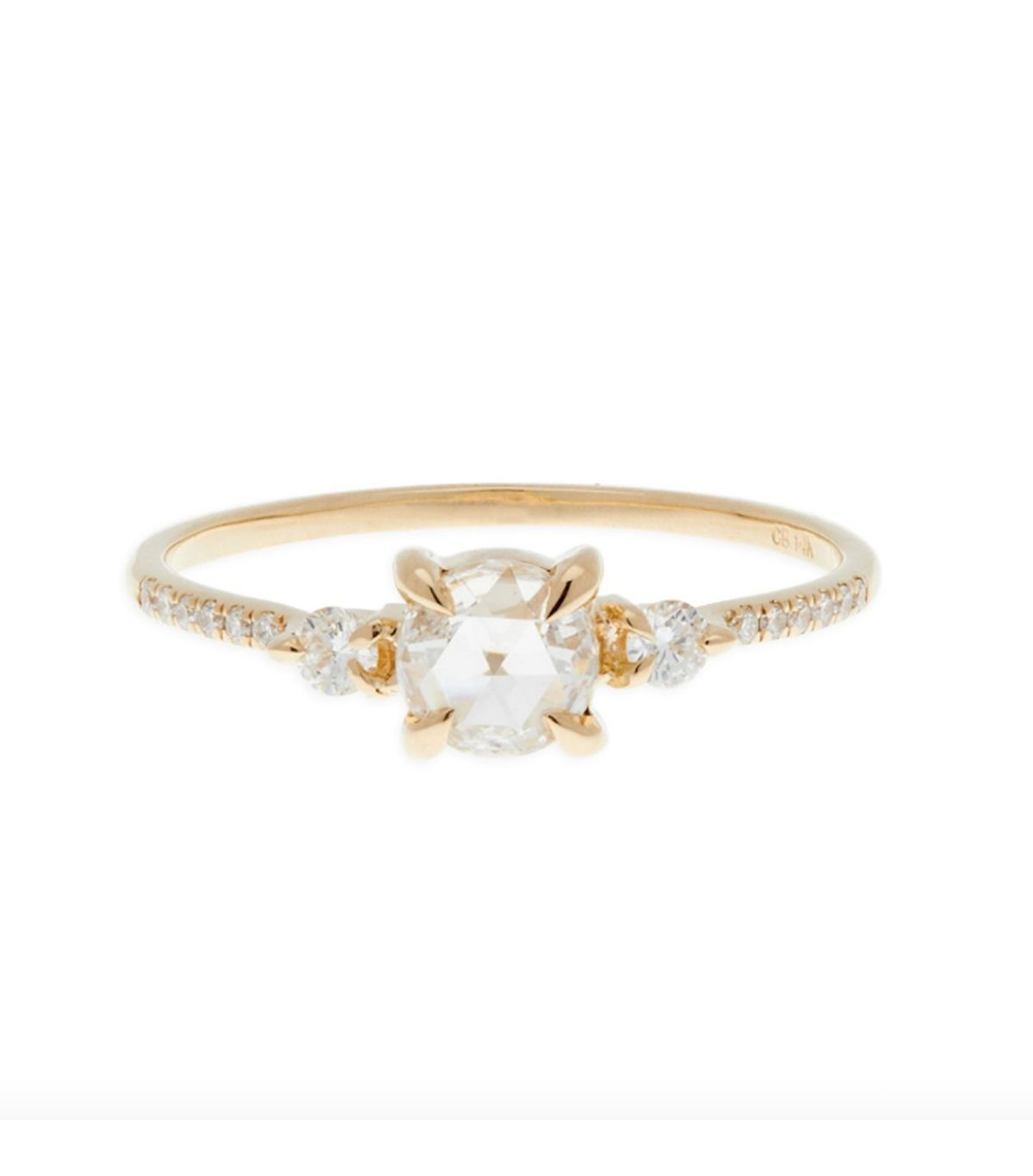7 Things That Always Make an Engagement Ring Look Cheap 20