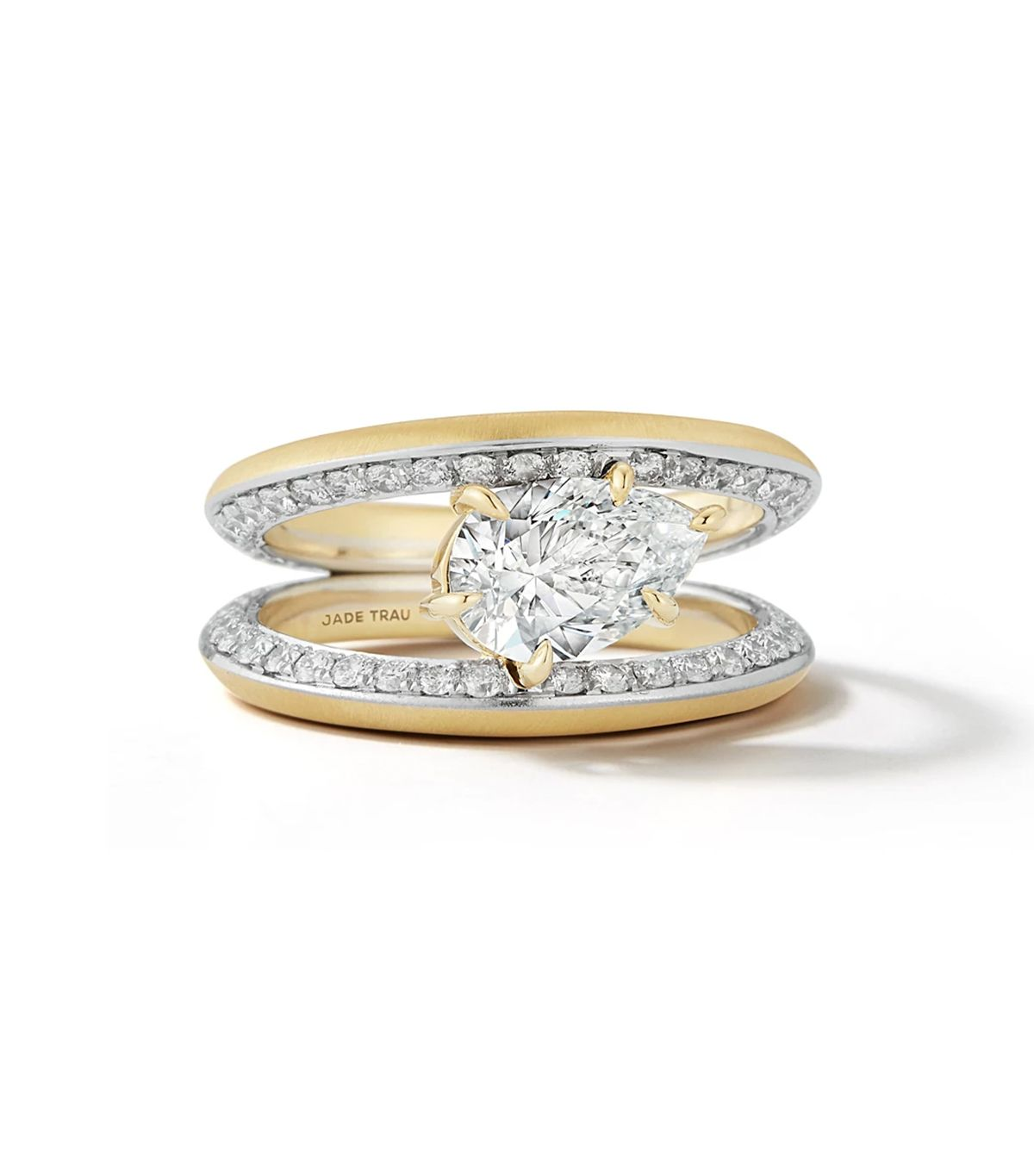 7 Things That Always Make an Engagement Ring Look Cheap 7