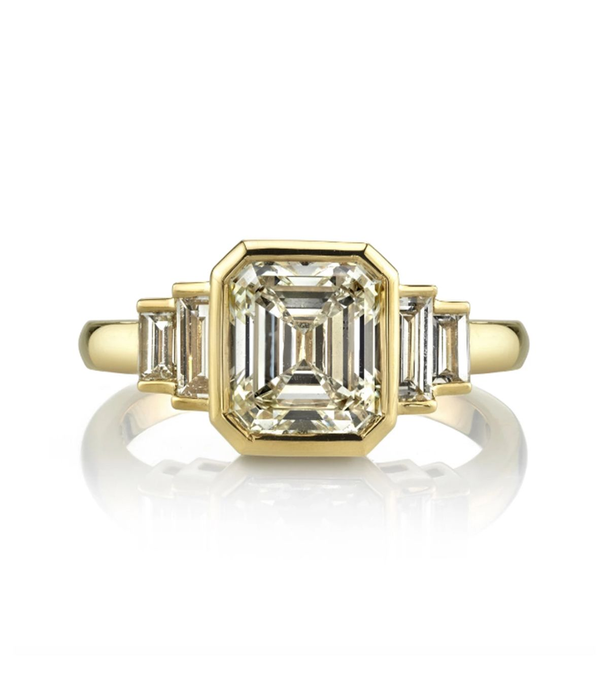 7 Things That Always Make an Engagement Ring Look Cheap 8