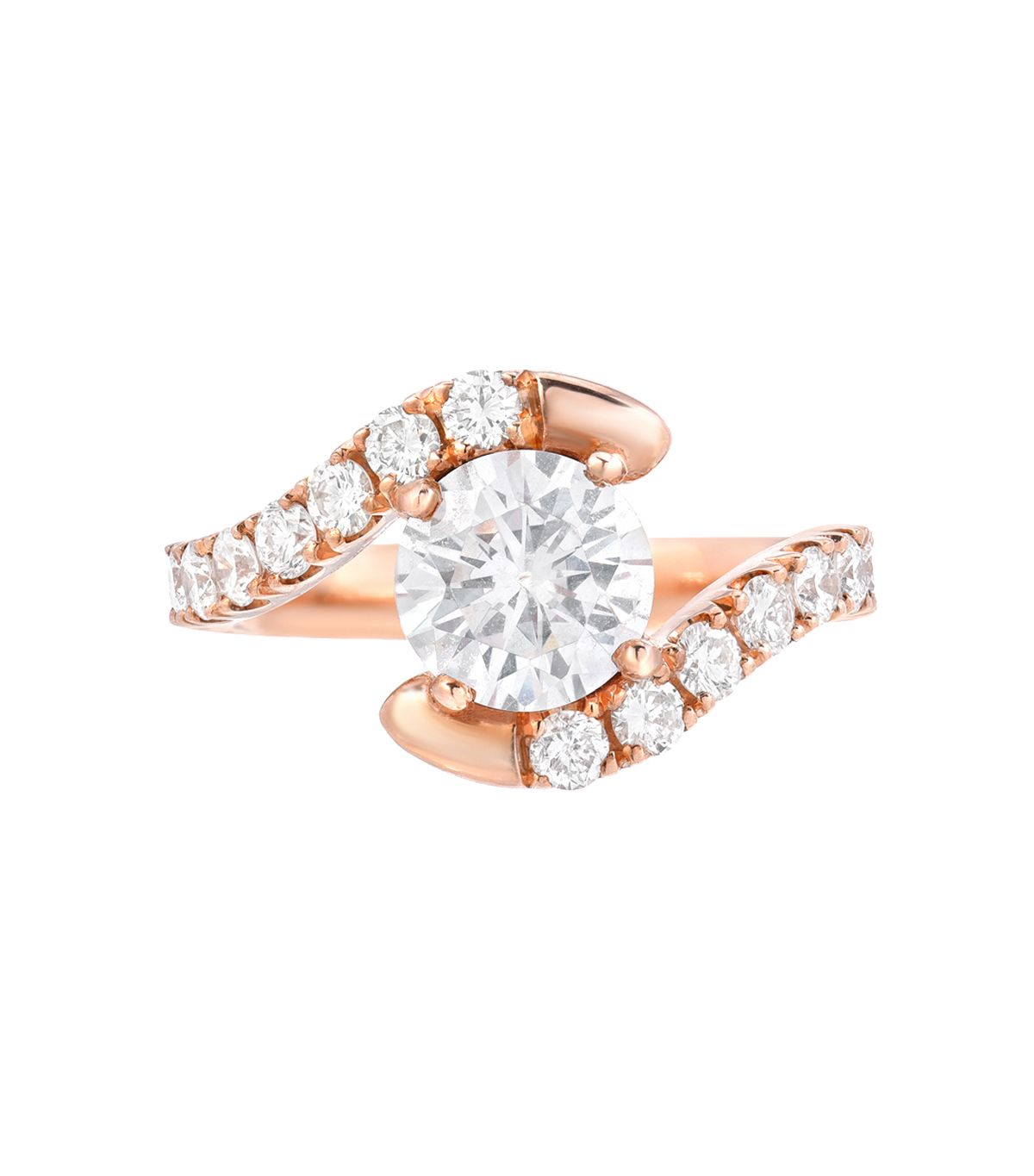 7 Things That Always Make an Engagement Ring Look Cheap 9