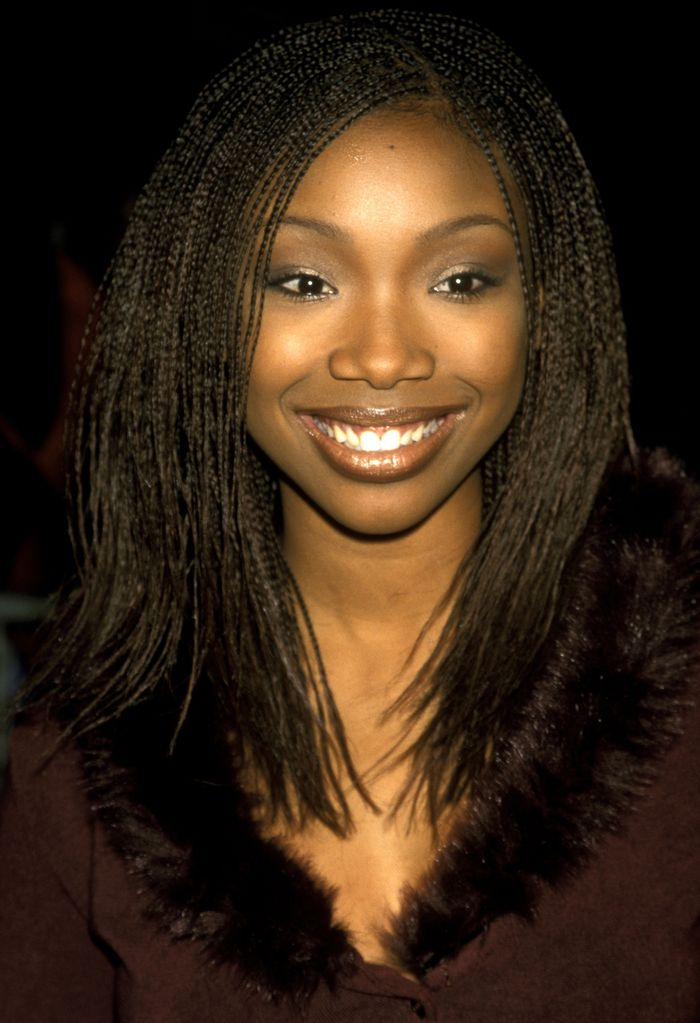 20 of the Best '90s Hairstyles That Need to Come Back ...