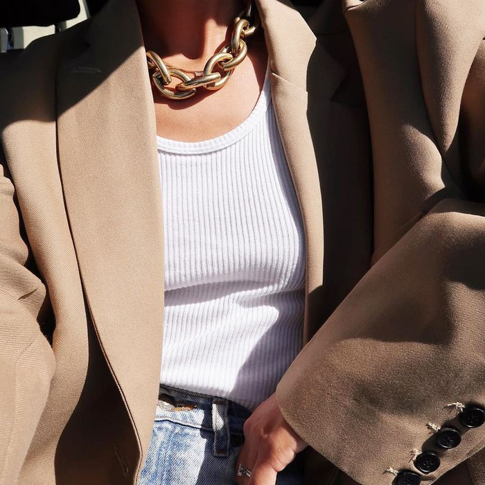 "26 ""Boring"" Fall Outfits That Look Ultra-Expensive"