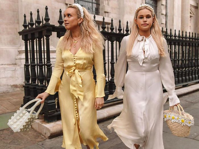 Celebrity Style and Fashion Trend Coverage | Who What Wear UK