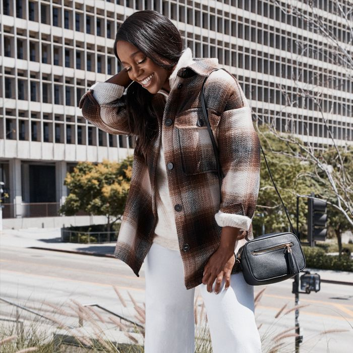 You're Only a Few Clicks Away From an Affordable Fall Wardrobe Overhaul