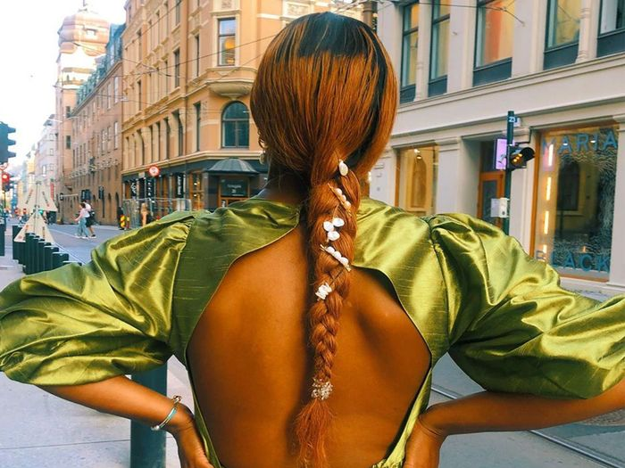 The 16 Coolest Fall Hair Looks Trending Around the World