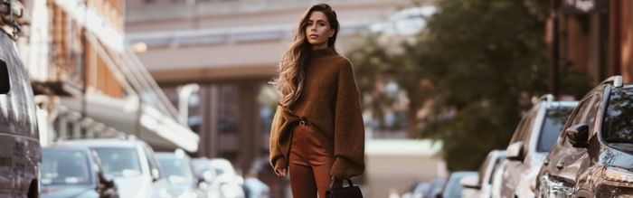 6 Ways Fashion Girls Are Wearing Fall Trends IRL