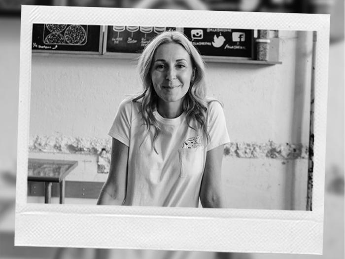 The Woman Behind Cult-Favorite Bakery Milk Bar