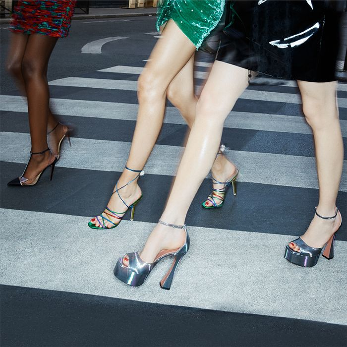 16 Pairs of Shoes Every Fashion Girl Should Own This Season