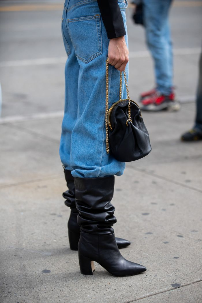 12 Boots NYC Fashion Girls Are Buying for Fall