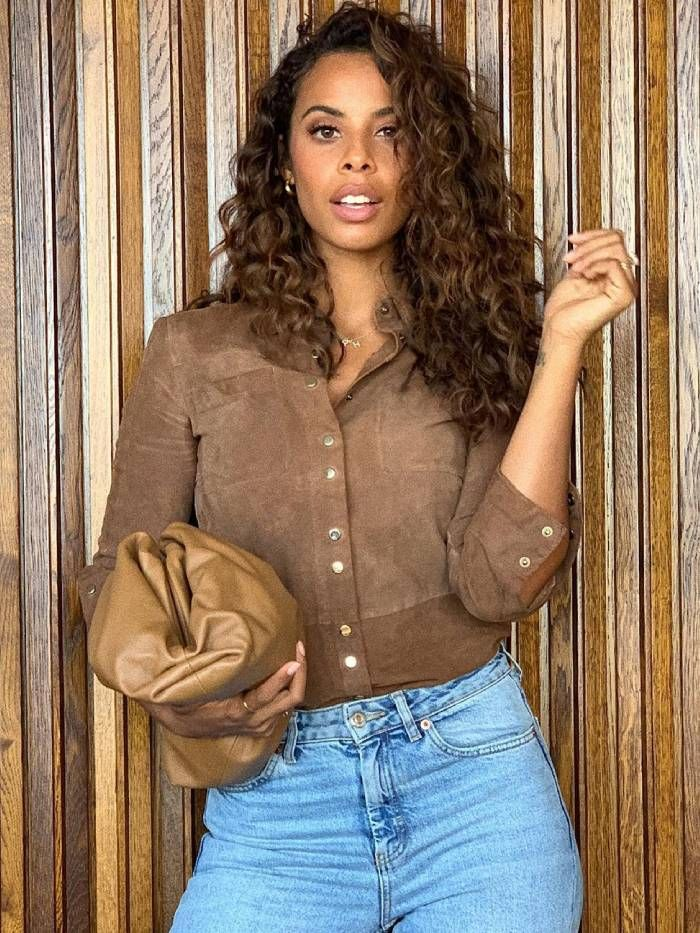Rochelle Just Told Me the 5 Essential Pillars of Every Autumn Capsule Wardrobe