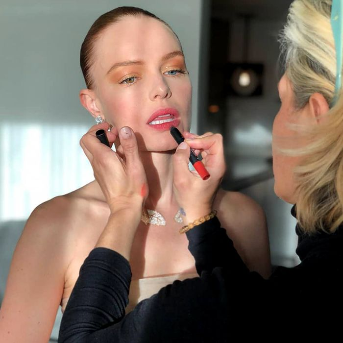 I Spent 2 Hours with Kate Bosworth's Makeup Artist—Here's Everything I Learned