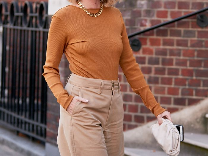 11 Fall Basics Everyone Forgets to Buy, According to a Personal Stylist
