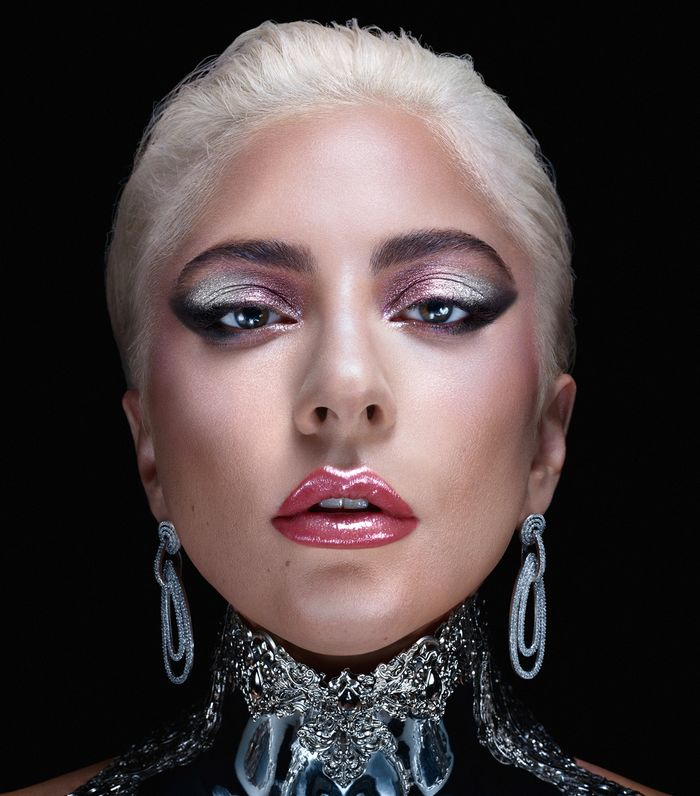 Lady Gaga's New Makeup Line Is Dramatic—This Is How We Wore It to the Office