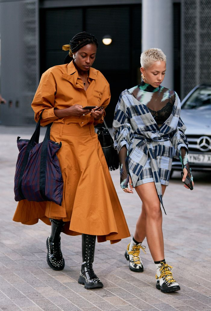 11 Shoe Trends the Coolest London Girls Are Wearing