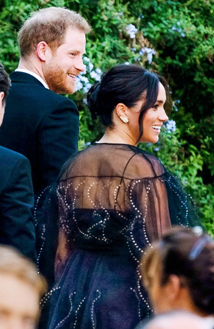 Flipboard: Meghan Markle and Prince Harry Have ARRIVED at ...