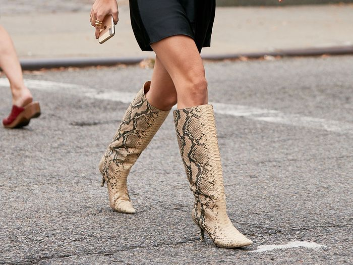 I Spot Trends for a Living—These Are the Affordable Boots I'm Buying for Fall