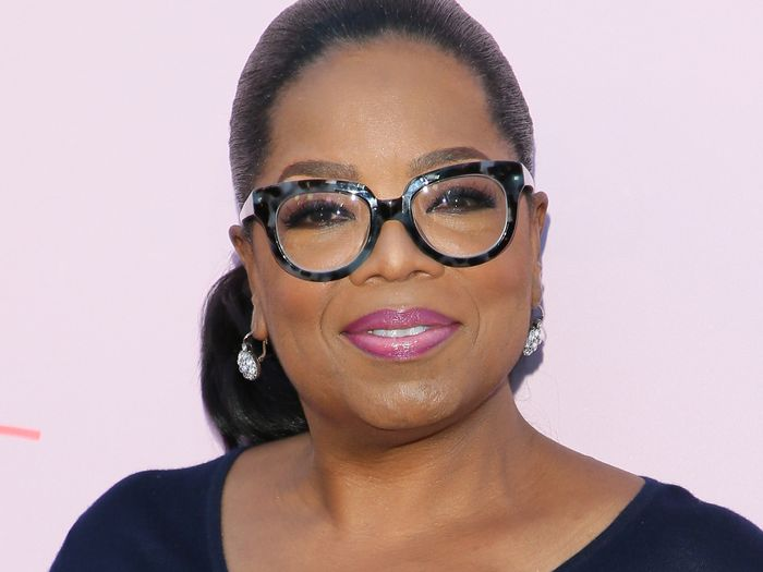 Oprah's Eyebrow Artist Told Us the Best Brows for Every Face Shape