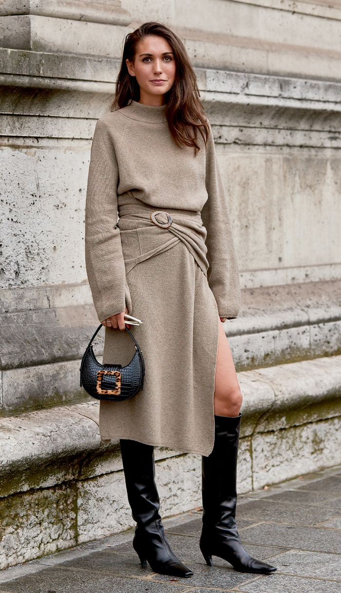 9 simple fall outfit ideas for everyday style  who what wear