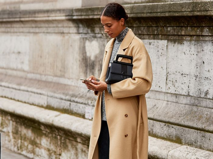 18 Jackets and Coats From Zara That Will Sell Out If You're Not Careful