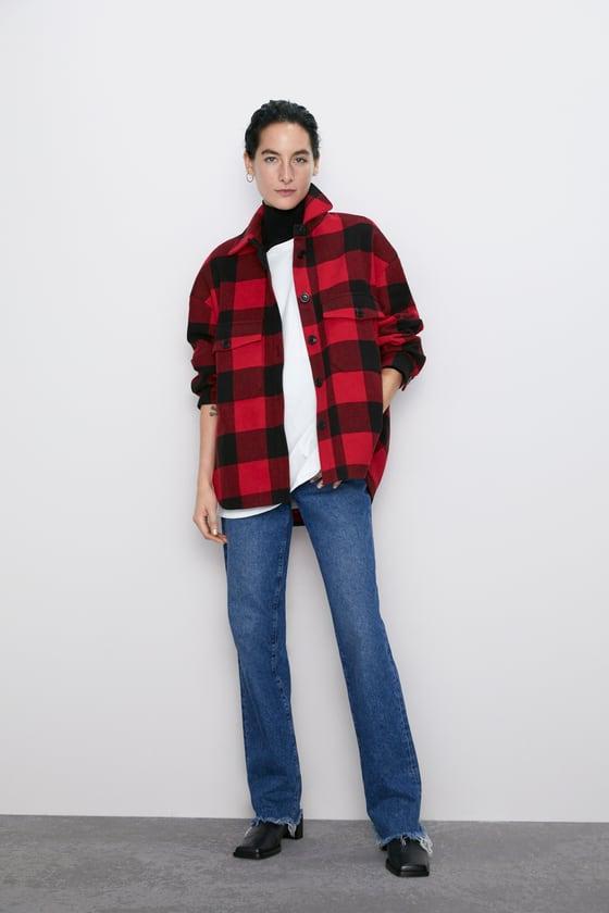The 18 Best Zara Jackets And Coats Of The Season Who