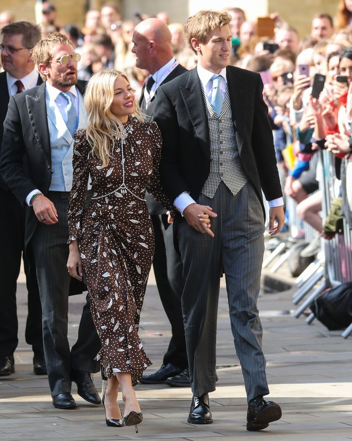 8 Celebrity Wedding Guest Outfits We're Stealing for Ourselves