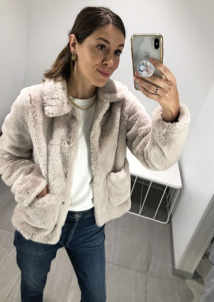 I Tried on 21 Fall Coats From Zara, H&M, and Bloomingdales—These 11 Made the Cut