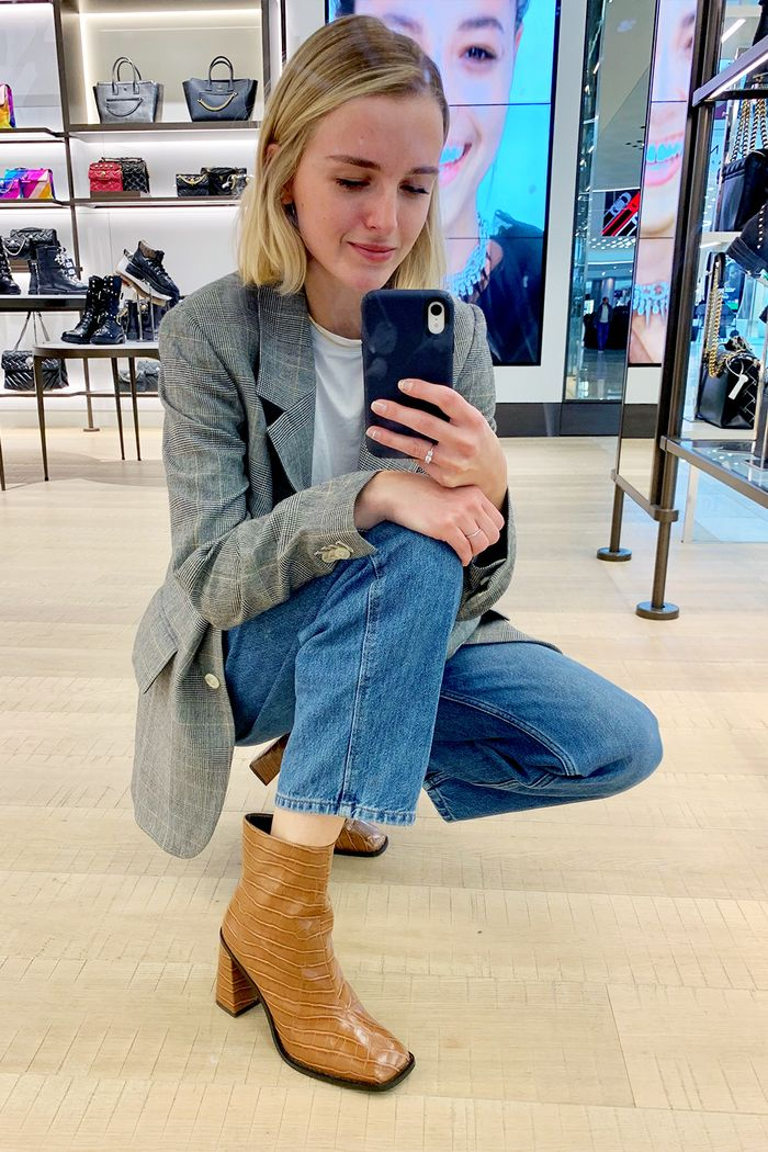 I Just Tried On Over 50 Boots and Bags—and These Are the Ones I Loved