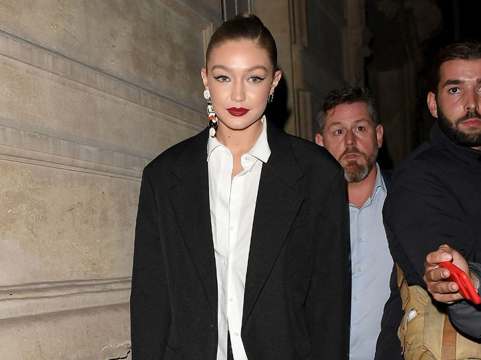 And Now, 8 Celebs and It Girls Wearing 14 On-Sale Mango Pieces