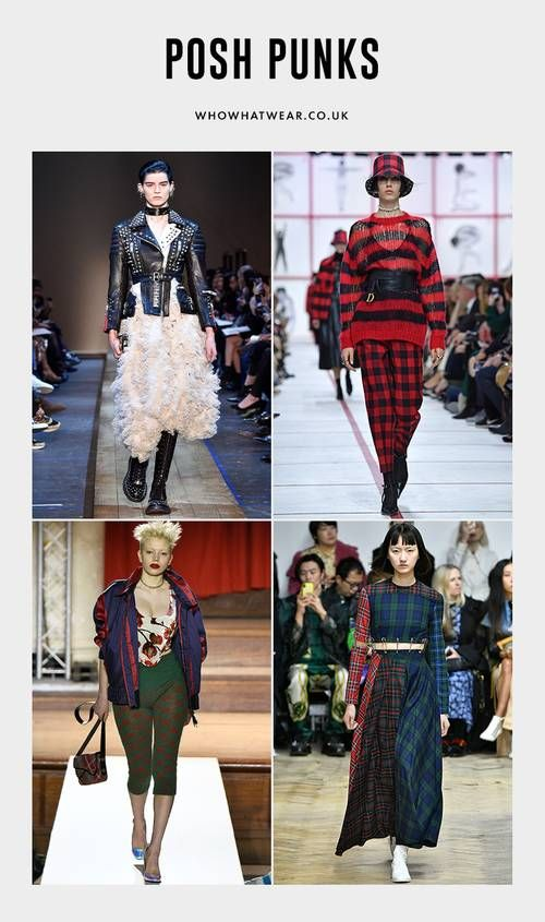 The Classic London-Girl Trend the Fashion Crowd Can't Get Enough Of
