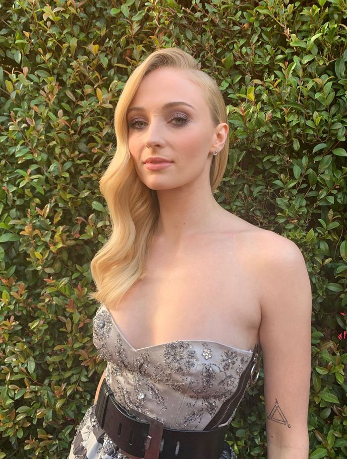 I Think Sophie Turner Is Easily 2019's Most-Exciting Dresser