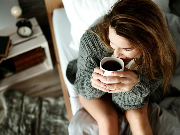 7 Things Coffee Does to Your Skin