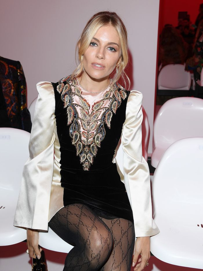 4 Products Sienna Miller Swears By for Glowing Skin