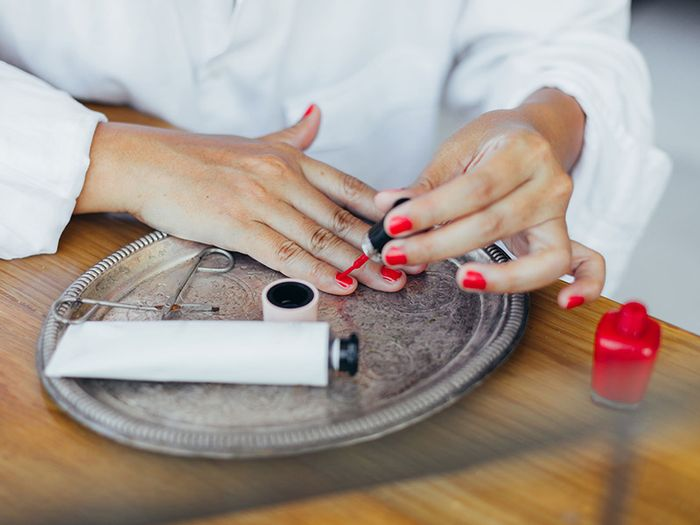 If You Want Stronger Nails, Eat These 8 Foods
