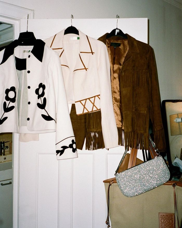 Every Fashion Girl Should Know How to Get Rid of Clothes Moths