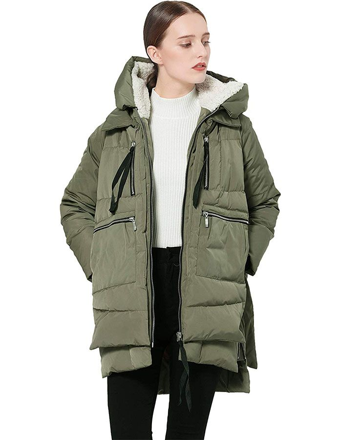 23 Clothing Items That Actually Stand Up to Cold Weather, According to Reviews