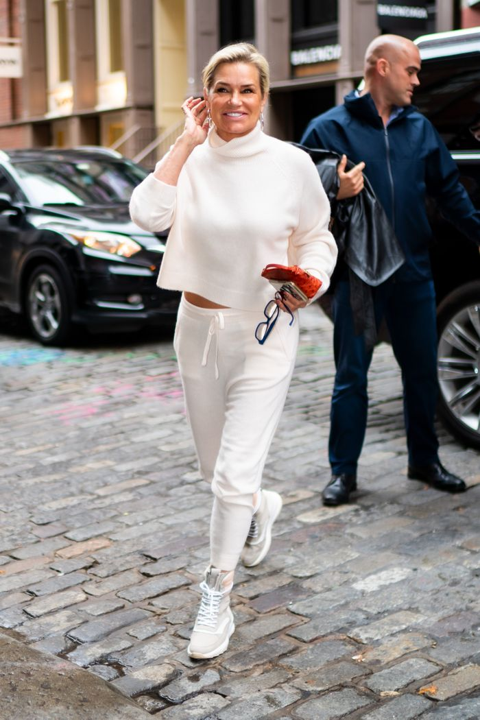 Gigi Hadid and Her 55-Year-Old Mom Yolanda Prove That This Outfit Is Ageless