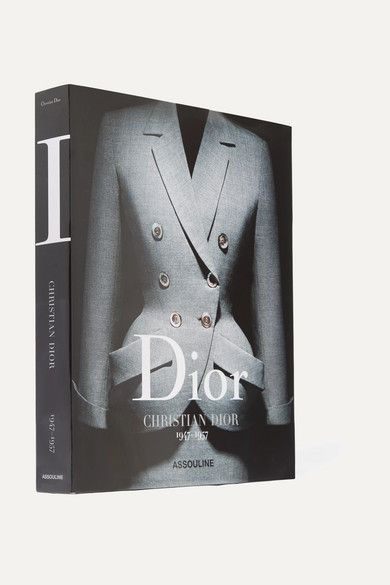21 Chic Fashion Coffee Table Books You'll Actually Open Up and Read, Wustoo