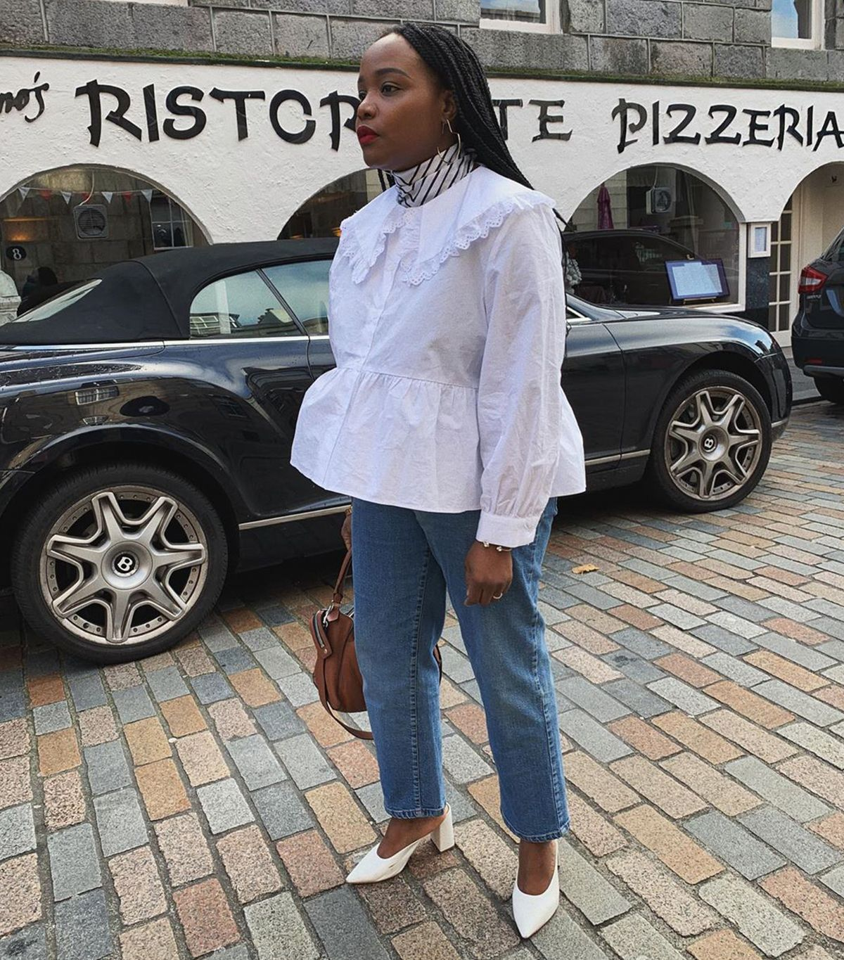 7 Refined Trends for All the Stylish Grown Women Out There, Wustoo