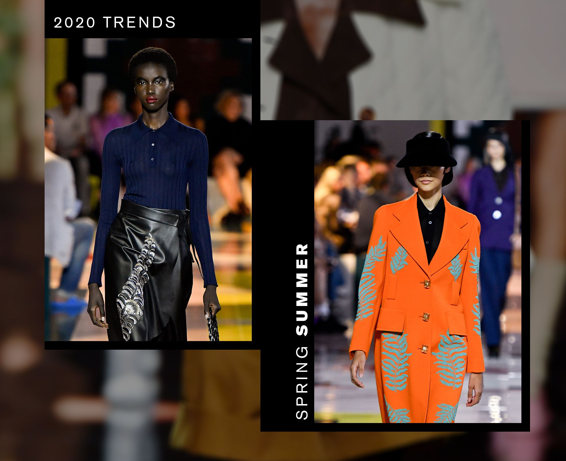 Spring/Summer 2020 Fashion Trends: What We'll be Wearing This Year