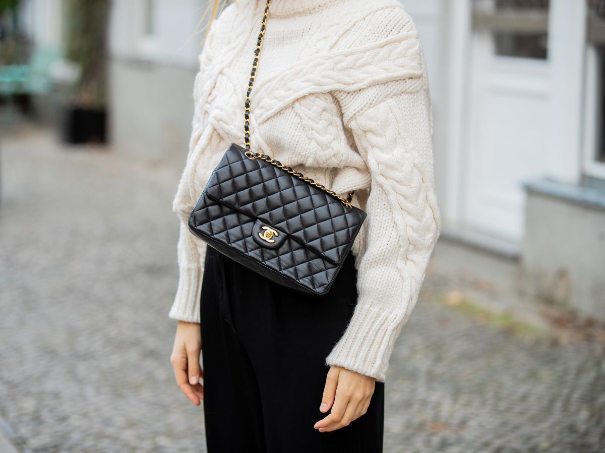 Chanel Bags 101 All You Need To Know