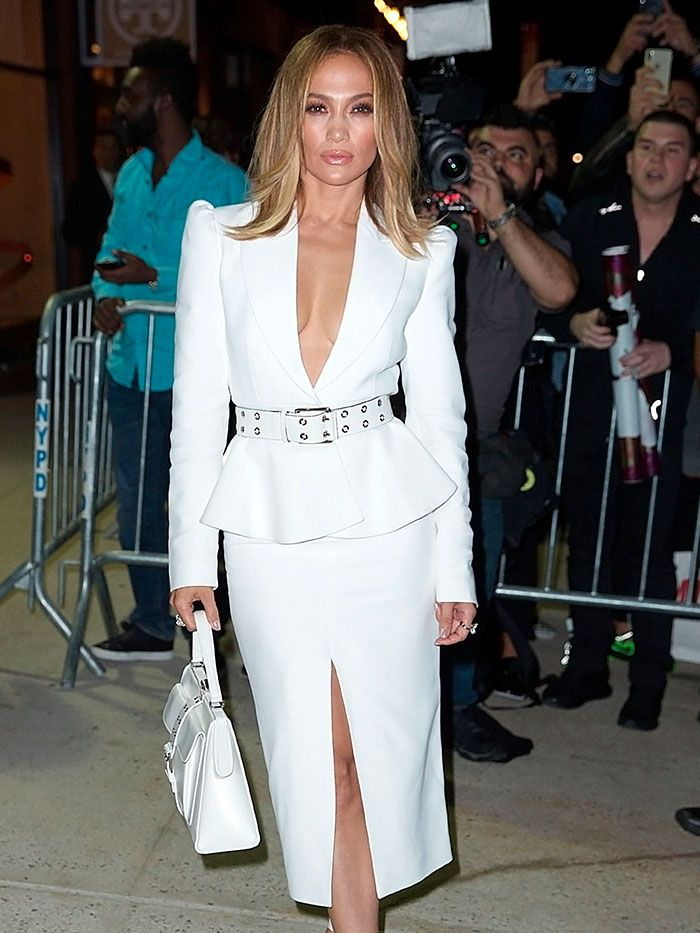 J.Lo and Just About Every Celeb Wear This Pretty Staple Trending at Nordstrom, Wustoo