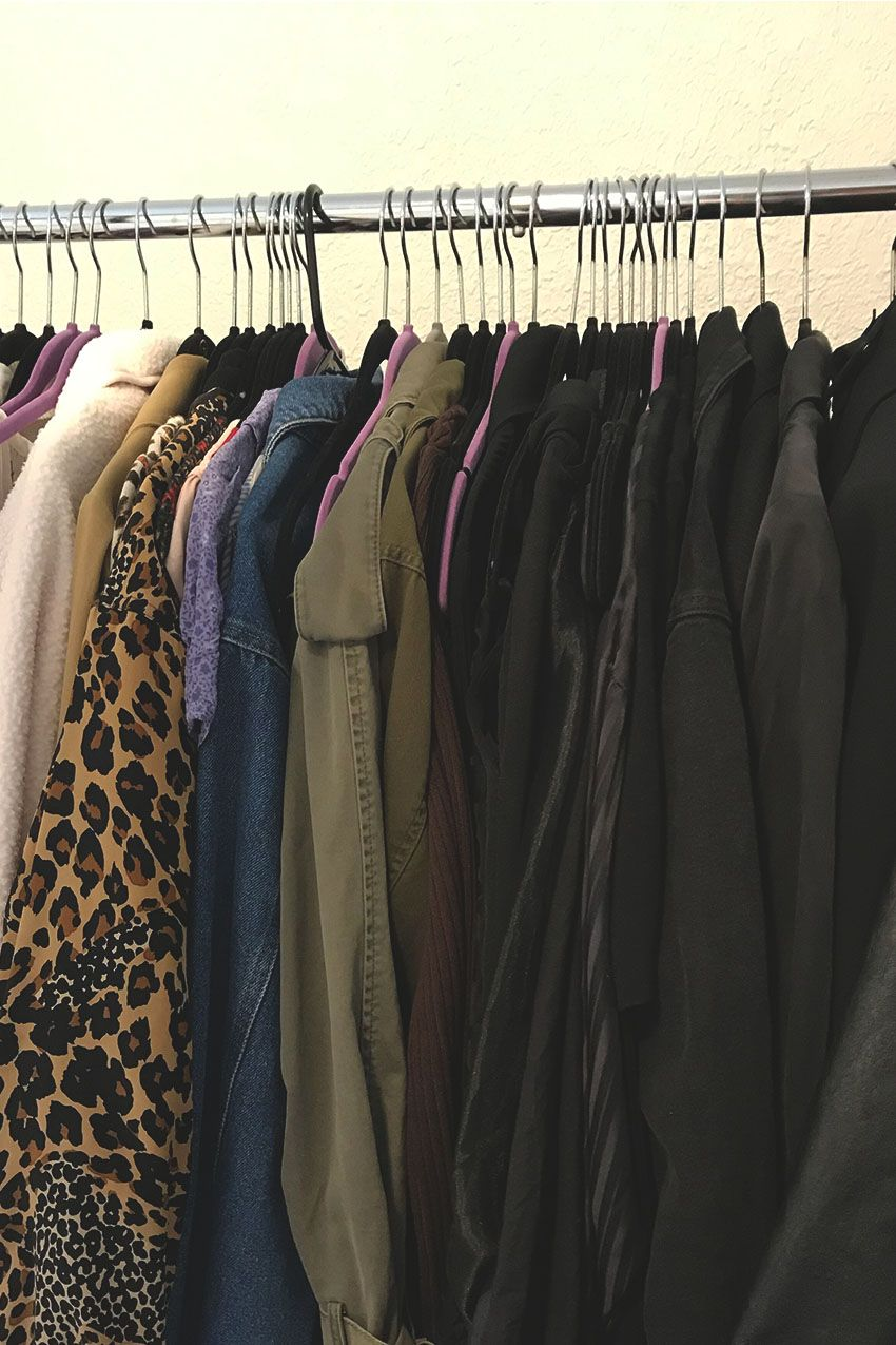 I Let a Stylist Overhaul My Closet—Here Are 10 Mistakes I'll Never Make Again, Wustoo