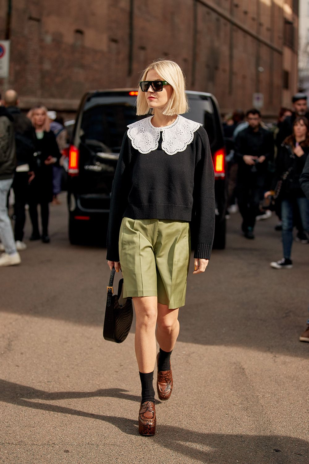The Cult Pieces We've Seen All Over the Streets of Fashion Week