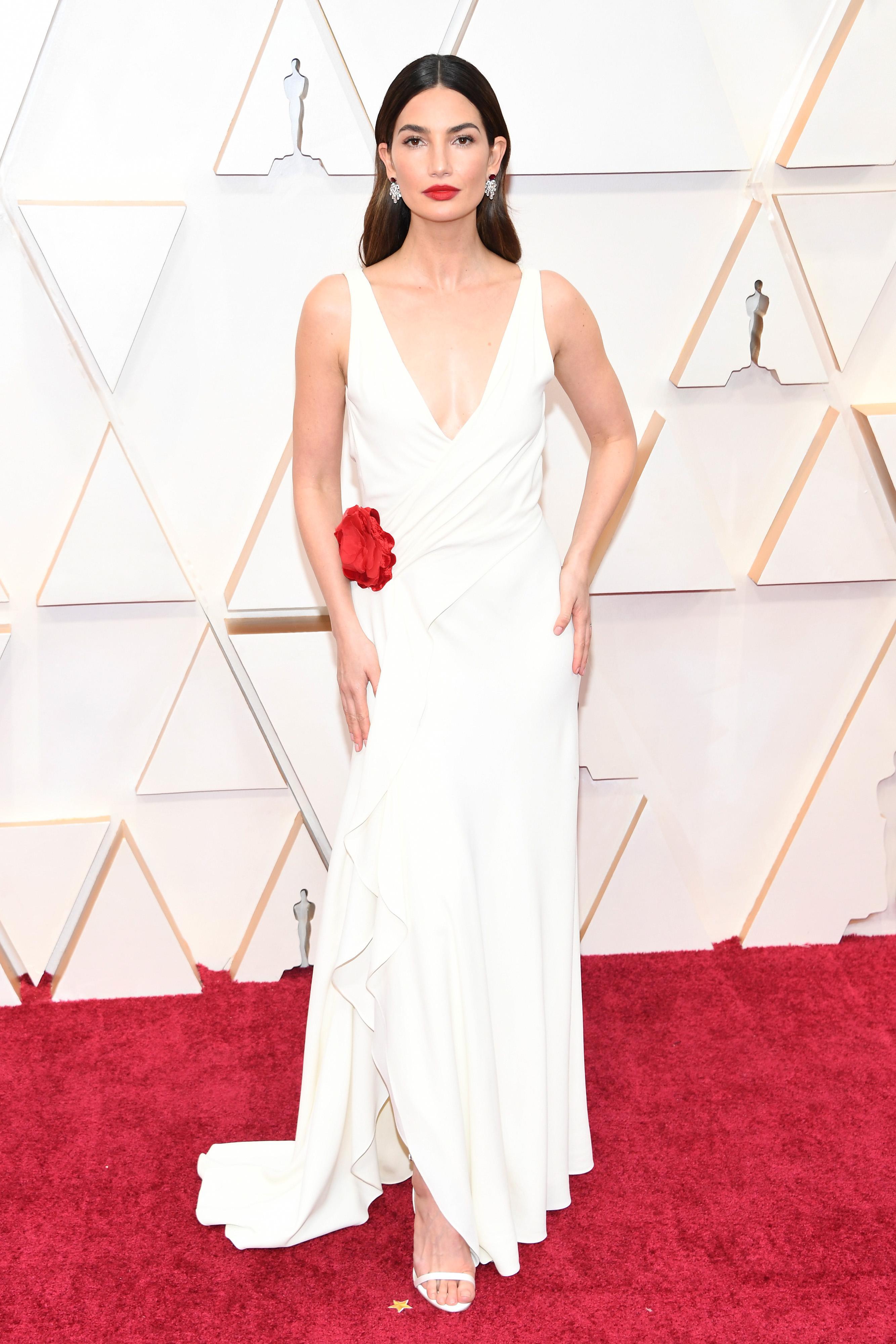 All the Oscars Red Carpet Looks That Left Us Speechless