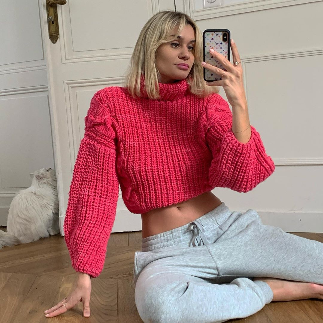 """6 French-Girl Spring Outfits That Are """"Basic"""" But Fashion-Forward 6"""