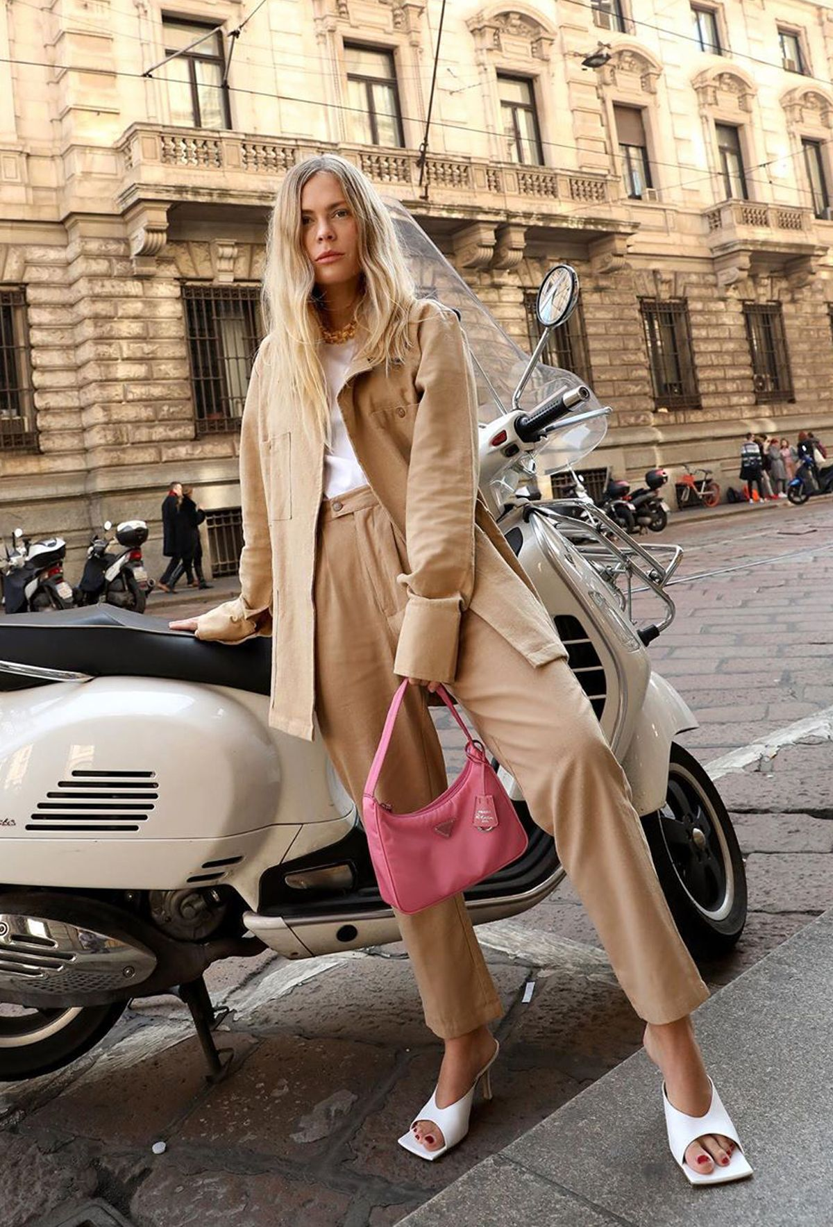 The 8 Bags That Are Dominating Street Style Pictures in 2020