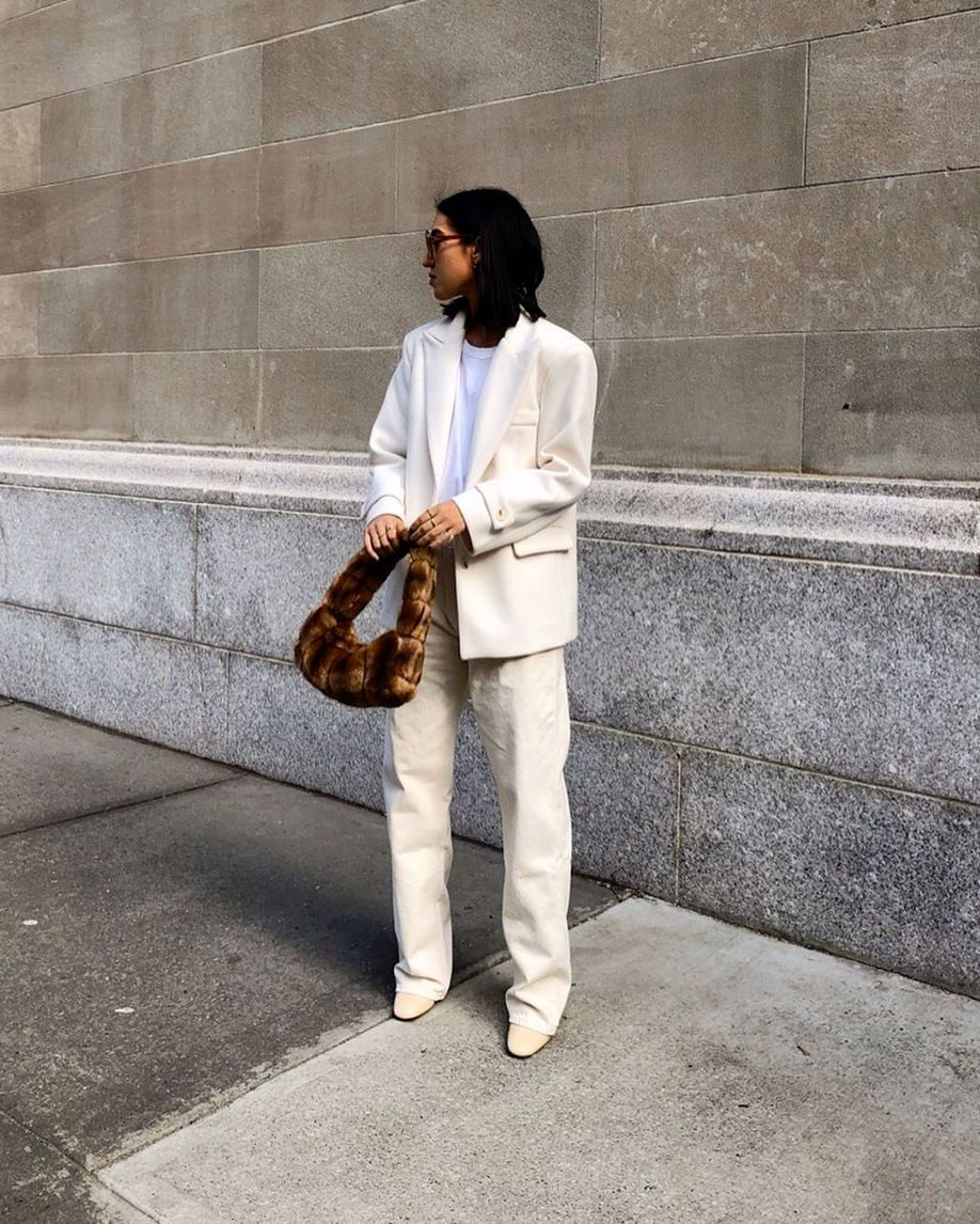 8 Wide-Leg Pant Outfits That Will Make You Want to Ditch Your Skinny Jeans ASAP 15