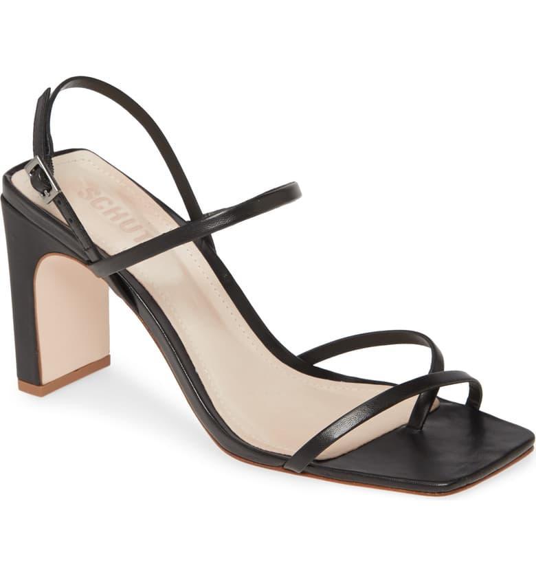 Emily Ratajkowski's Shoes Are Spring's Weirdest Sandal Trend 10