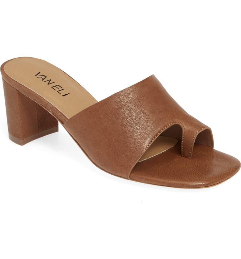 Emily Ratajkowski's Shoes Are Spring's Weirdest Sandal Trend 14